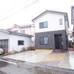 小倉町 未入居住宅 土地43坪 建物32.7坪!