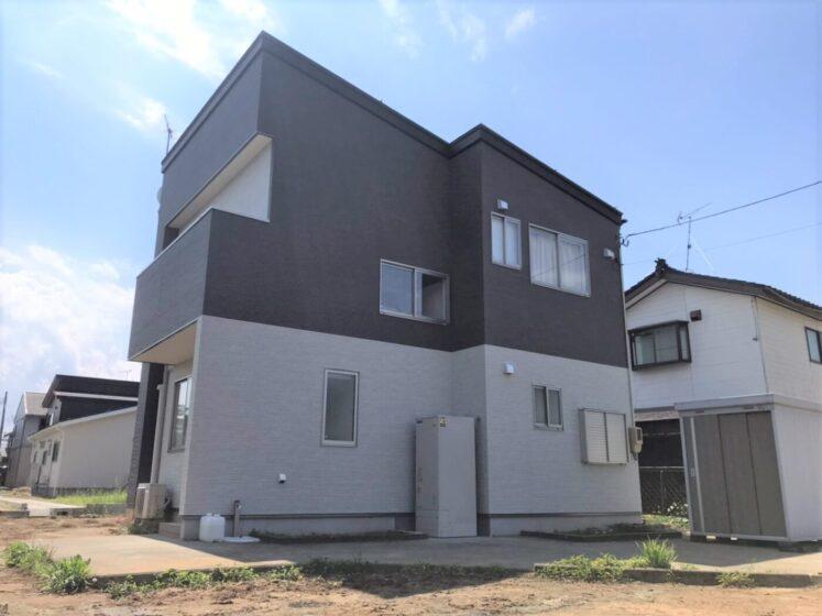 両田尻 長期優良住宅認定 中古住宅 土地108坪・建物25坪